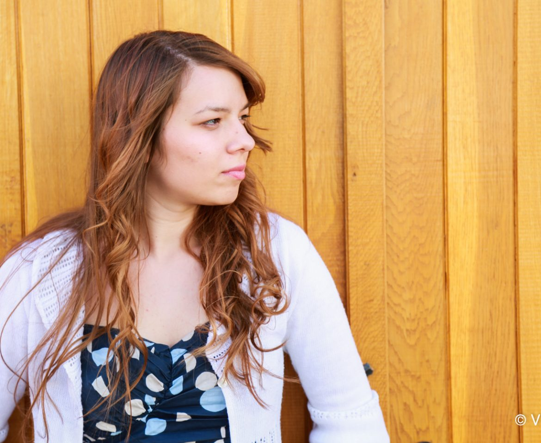 Adriana Sophia