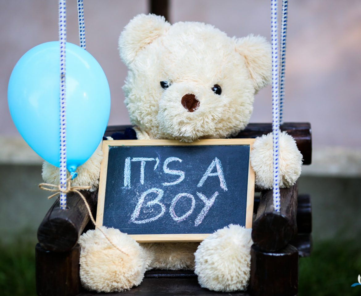 Ale – Baby Shower