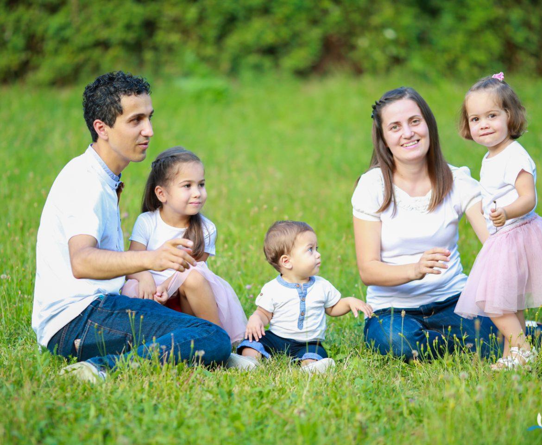 Familia Comșa