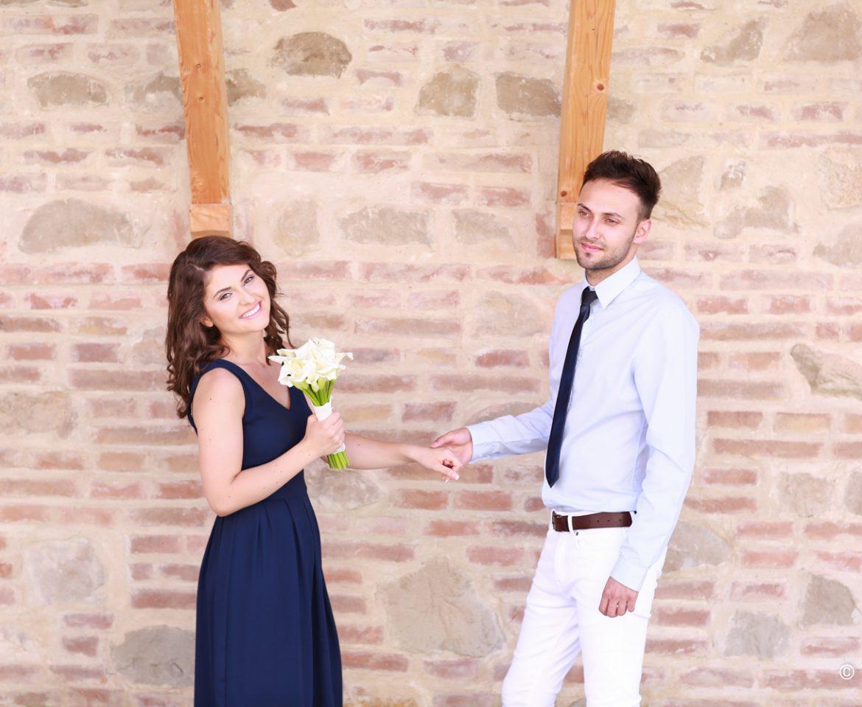 Georgiana & Eli – civil wedding