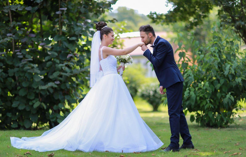 Gia & Eli – nunta