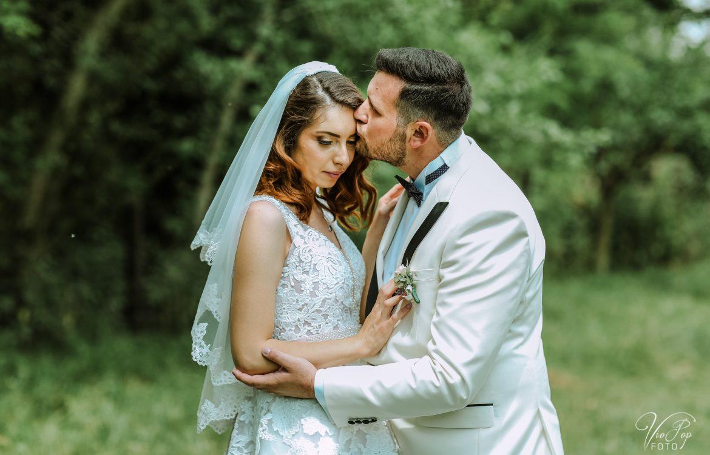 Delia & Claudius – sesiune nunta