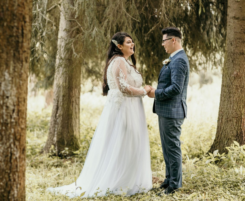 Paula & Andrei – sesiune nunta