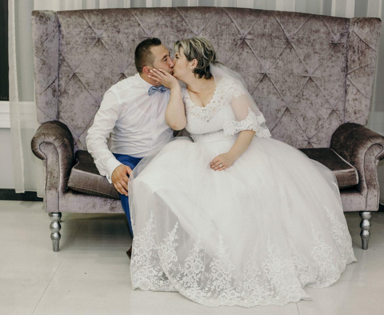 Daniela & Ionel – nunta